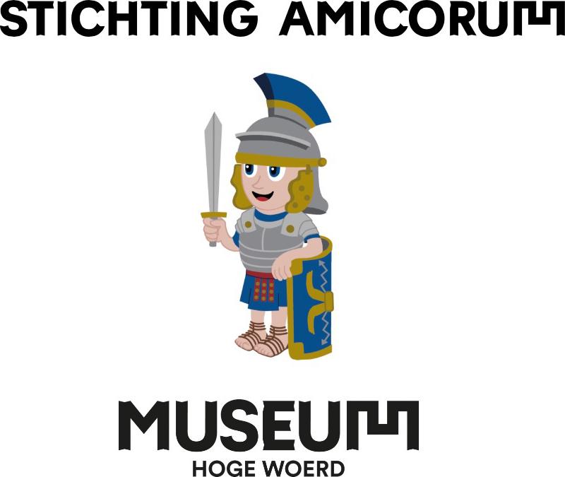 Stichting Amicorum Museum Hoge Woerd